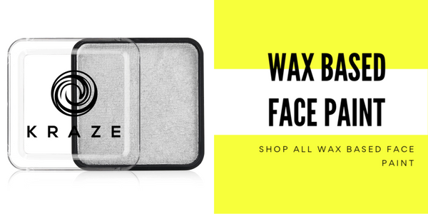 Shop Wax Based Face Paint