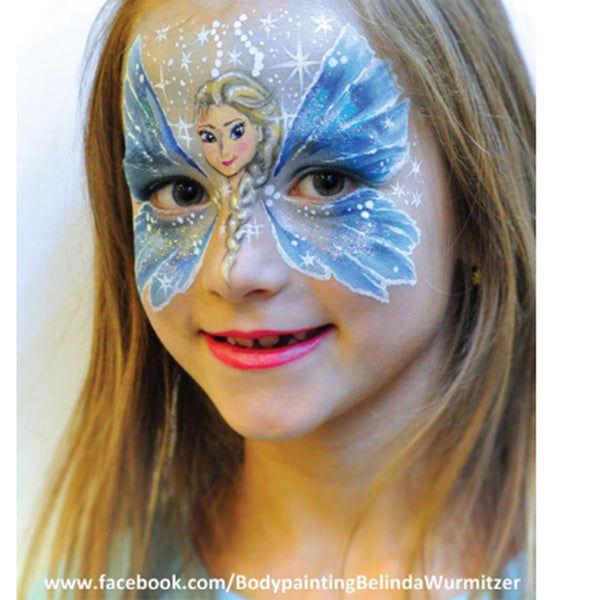 Top 10 Face Painting Contests