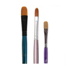 10% Discount On Filbert Brushes