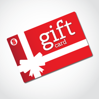 FacePaint Gift Card