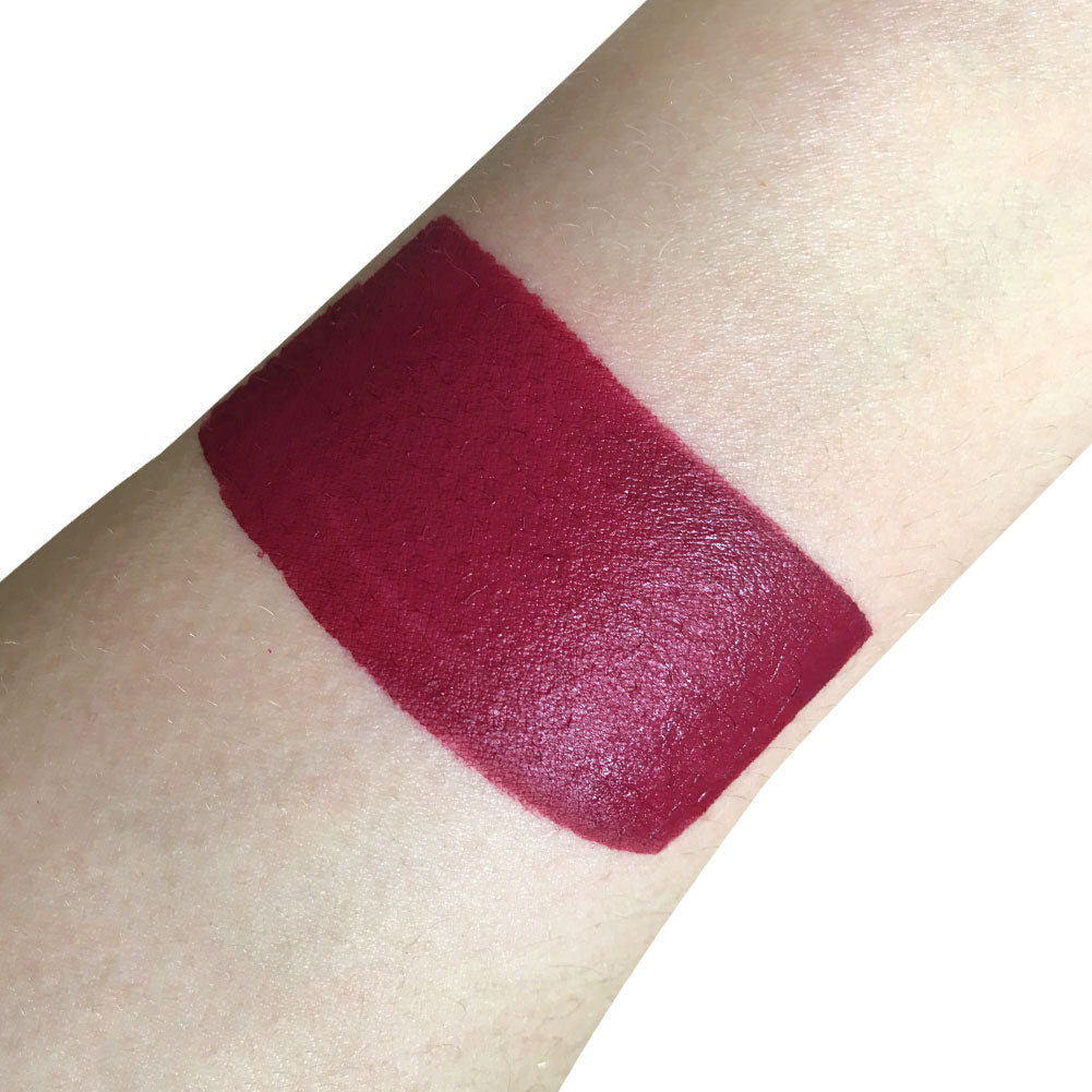 Paradise AQ Face Paints - Nuance Porto (Red) PT