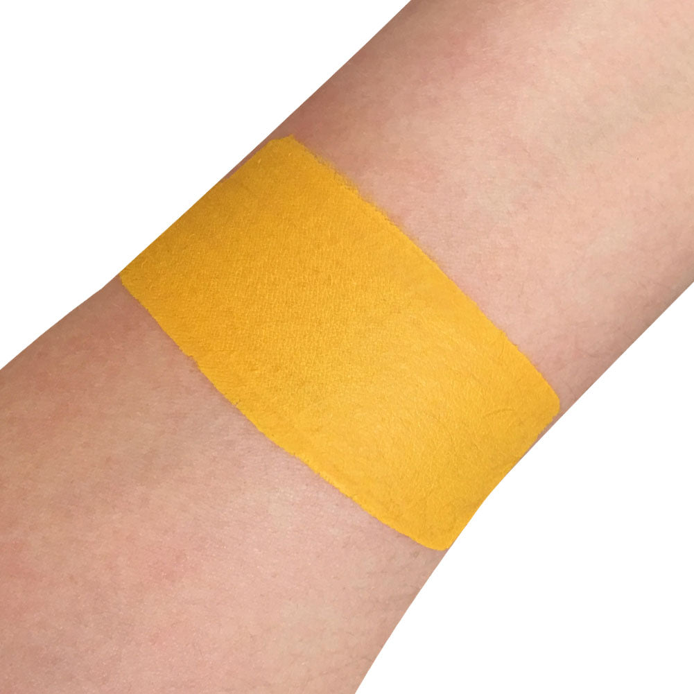 TAG Face Paints - Golden Orange (1.13 oz/32 gm)