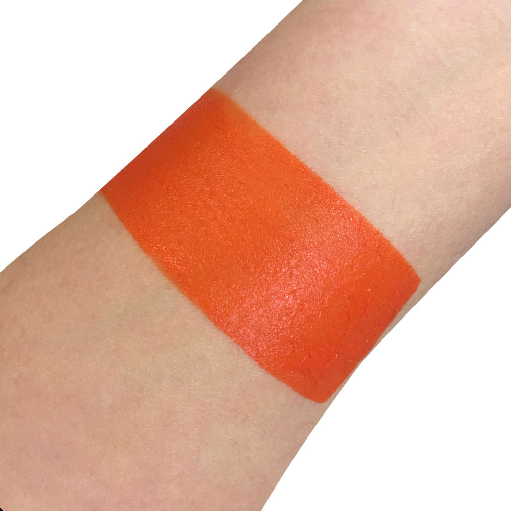 Graftobian ProPaint Face Paint - Orange Sunset 77007 (1 oz/30 ml)