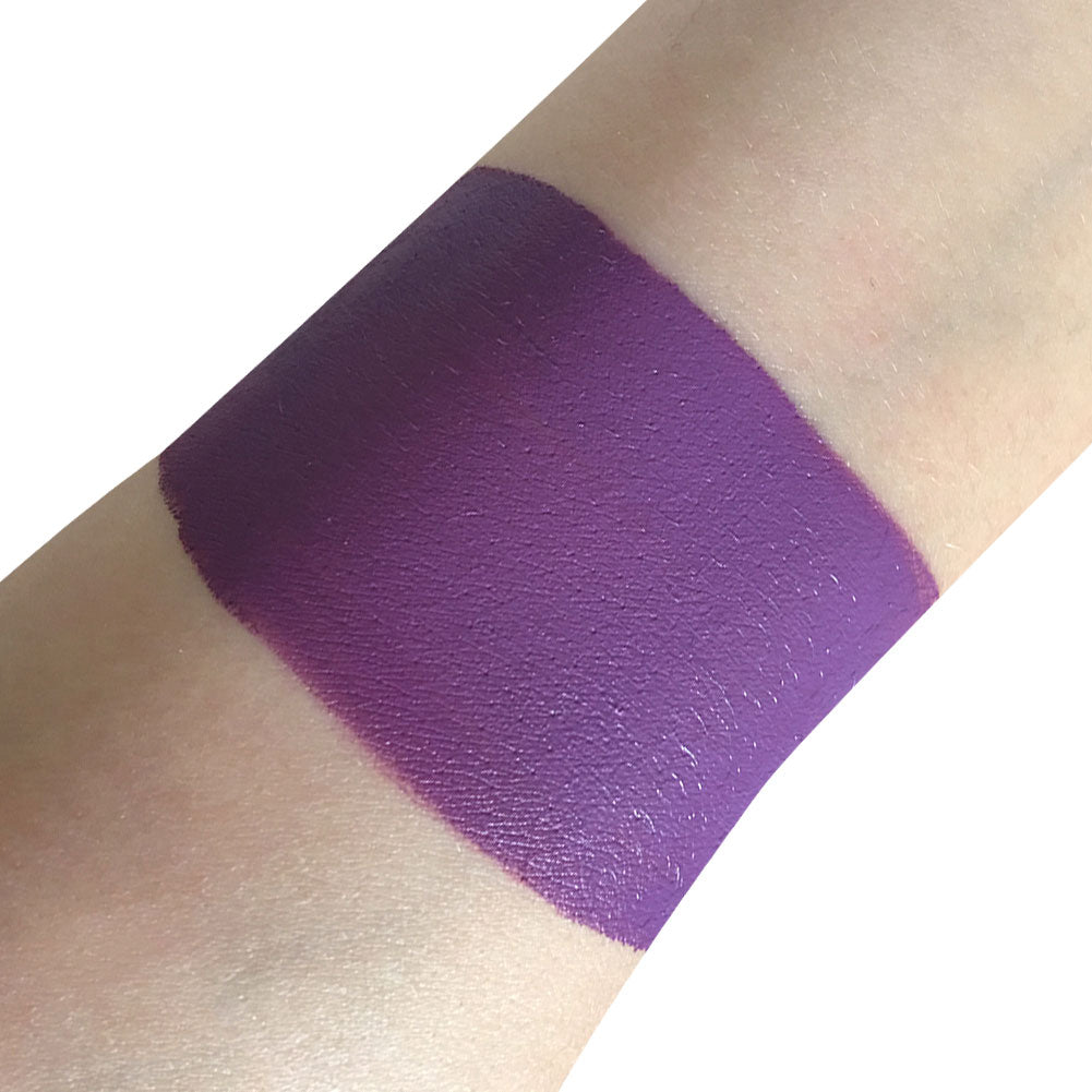 Graftobian Purple ProPaint Face Paint - Wild Violet 77008 (1 oz/30 ml)