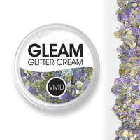 VIVID Gleam Chunky Glitter Cream - Revelation