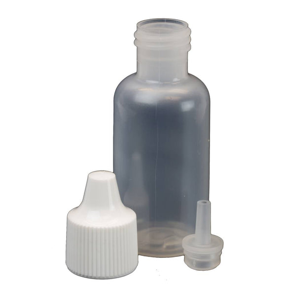 Amerikan Body Art Skweezie Bottle (No Metal Tip)