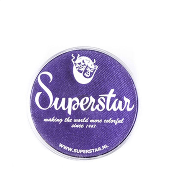 Superstar Face Paint - Lavender Shimmer 138