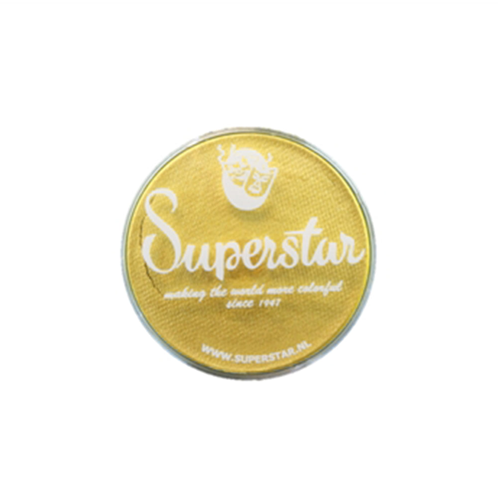 Superstar Face Paint - Buttercup Shimmer 302