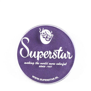 Superstar Face Paint - Imperial Purple 338
