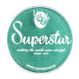 Superstar Face Paint - Peacock shimmer 341