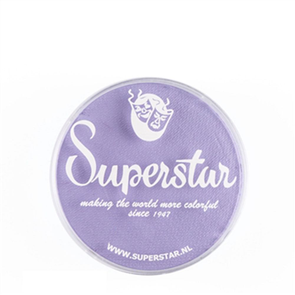Superstar Face Paint - Pastel Lilac 037
