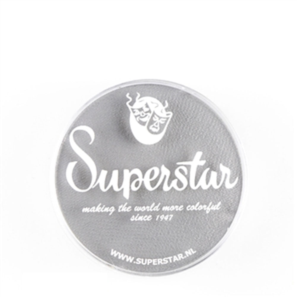 Superstar Face Paint - Light Grey 071