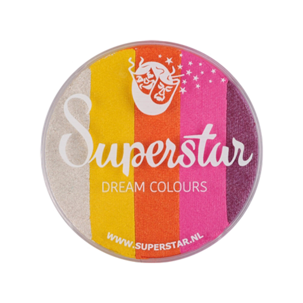 Superstar Dream Colours Rainbow Cake - Sunshine #908 (45 gm/ 1.59 oz)