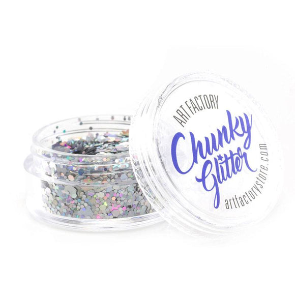 Art Factory Chunky Glitter - Starstruck (10 ml)