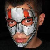 FAB Face Paint - Fire Red 035