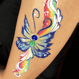 Fusion Body Art FX 1 Stroke Cake - Leanne's Summer Crush (30 gm)