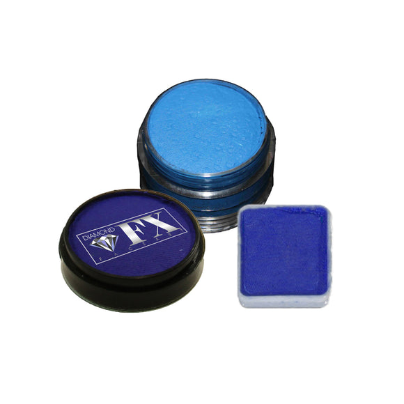 Face Paint Build Your Own Blue Refill Sampler Pack (Pick 3+)