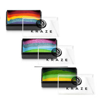 Kraze FX Build Your Own Dome Stroke Set (Pick 3+)