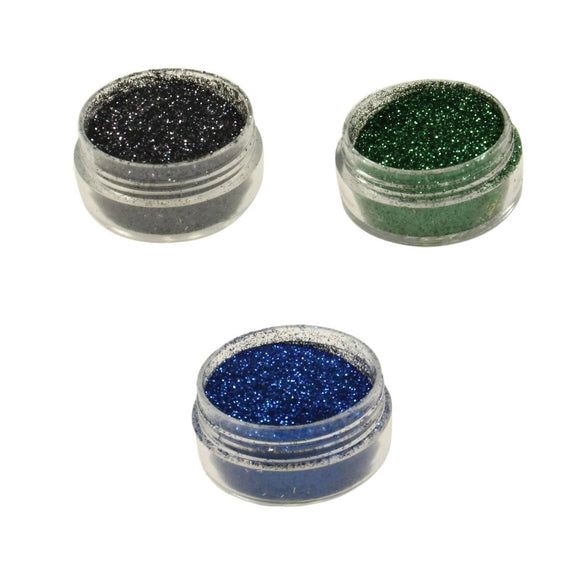 Diamond FX Cosmetic Glitter Build Your Own Kit (Pick 3+ Colors)
