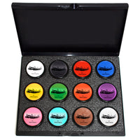 Graftobian ProPaint Build Your Own Face Paint Palette (12 Colors)
