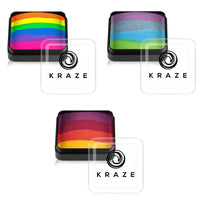 Kraze FX Build Your Own Dome Cake Set (Pick 3+)