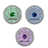 Kryolan Build Your Own Glitter Kit (Pick 3+ Colors)