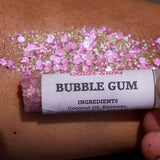 Creative Faces Glitter Stick - Bubblegum (3.5 gm/4.5 ml)