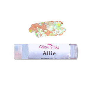 Creative Faces Glitter Stick - Allie (3.5 gm/4.5 ml)