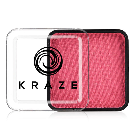 Kraze FX Face Paint - Metallic Magenta (25 gm)