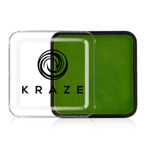 Kraze FX Face Paint - Green (25 gm)