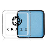 Kraze FX Face Paint - Light Blue (25 gm)