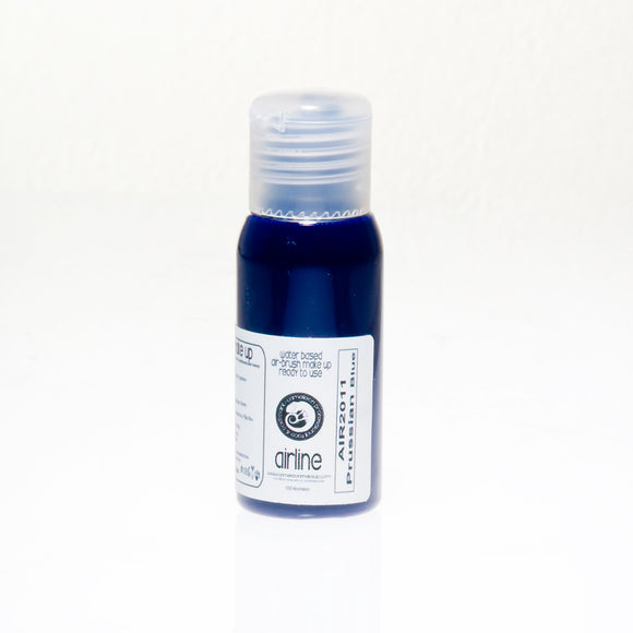 Cameleon Airline Paint Baseline - Prussian Dark Blue (50 ml)