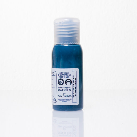 Cameleon Airline Paint Scareline - Varicose Blue (50 ml)