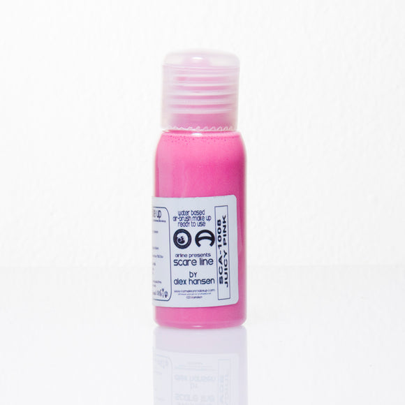 Cameleon Airline Paint Baseline - Juicy Pink (50 ml)