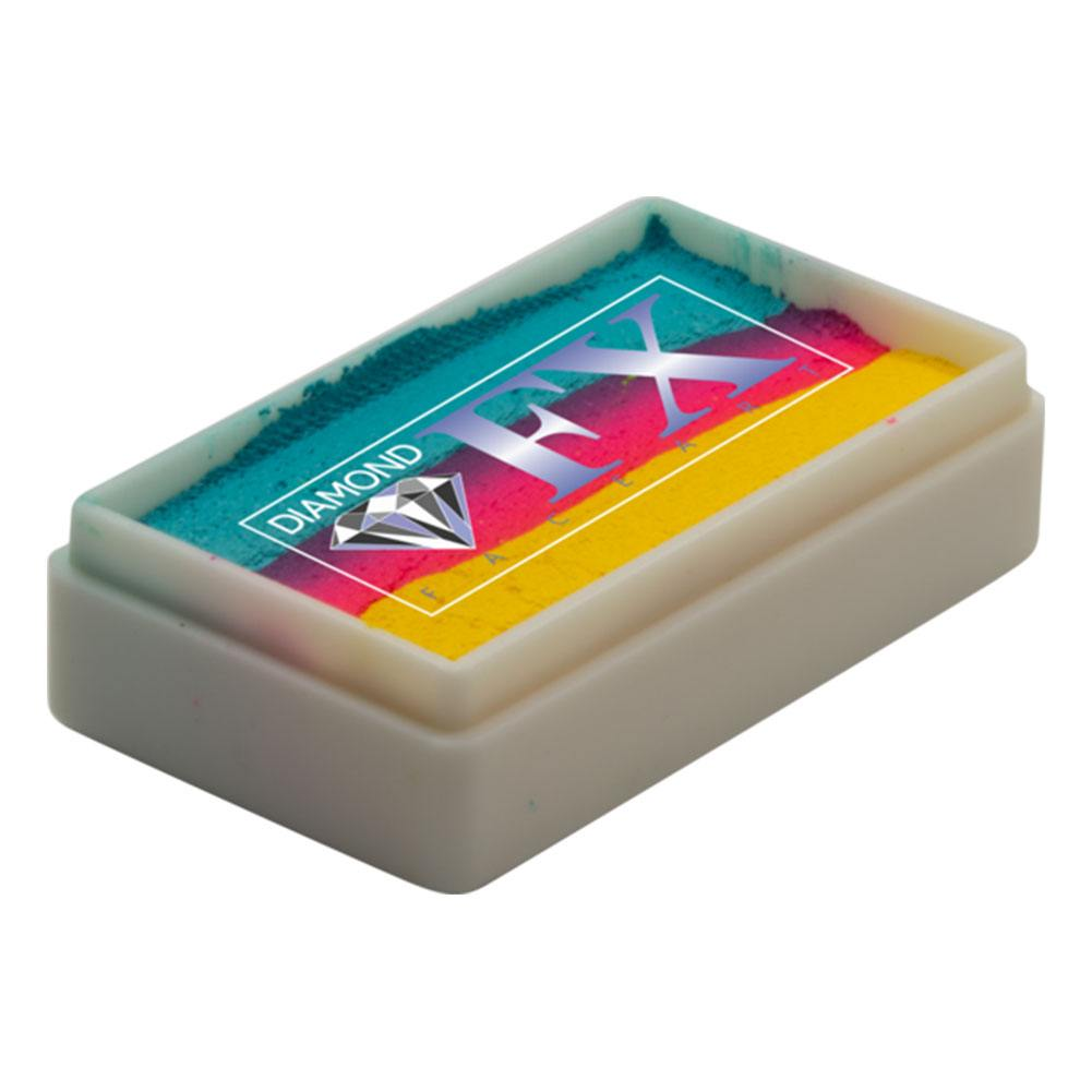Diamond FX Split Cake Hawaiian Cocktail (1 oz/28 gm)