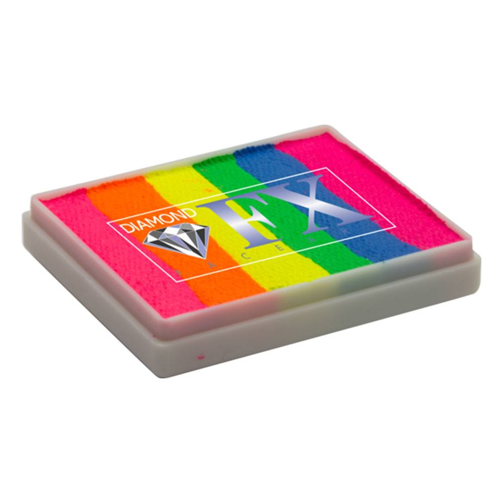 Diamond FX Split Cake Color Splash (1.76 oz/50 gm)