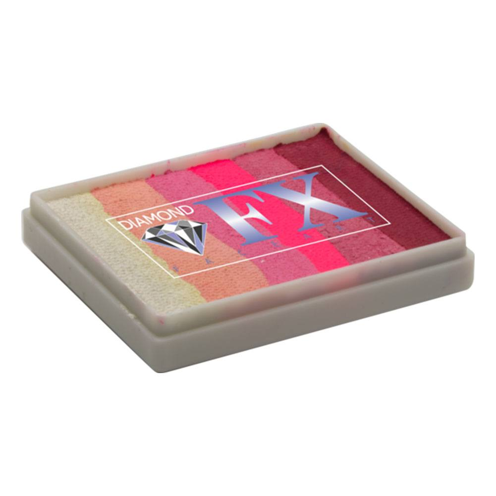 Diamond FX Split Cake Pink Passion (1.76 oz/50 gm)