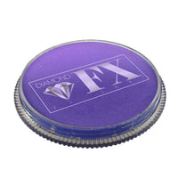 Diamond FX Purple - Neon Violet Cosmetic 32C (30 gm)