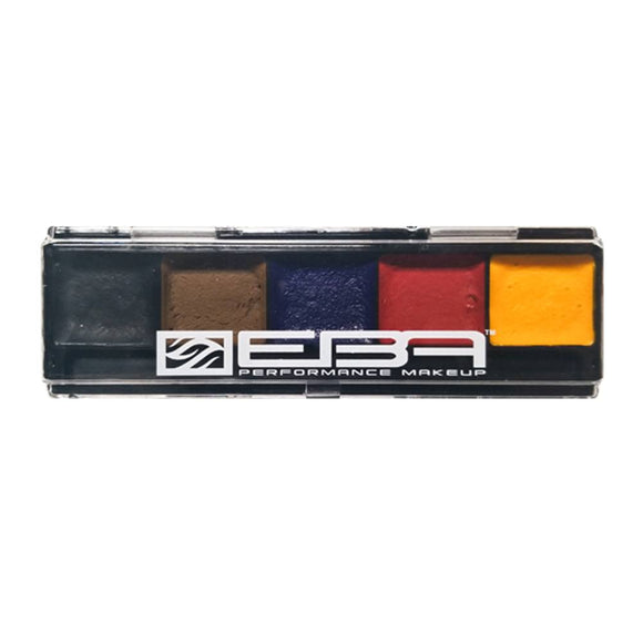 European Body Art Encore SLIM Alcohol Palette - Tattoo Edition