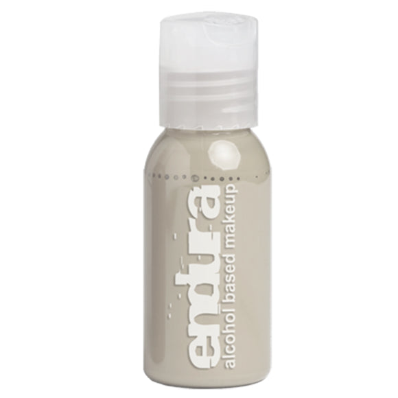 Endura Ink Alcohol Based Airbrush Makeup  - Bone White (1 oz/ 30 ml)
