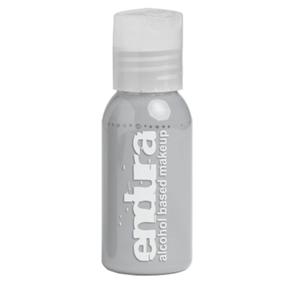 Endura Ink Alcohol Based Airbrush Makeup  - Zombie Gray (1 oz/ 30 ml)