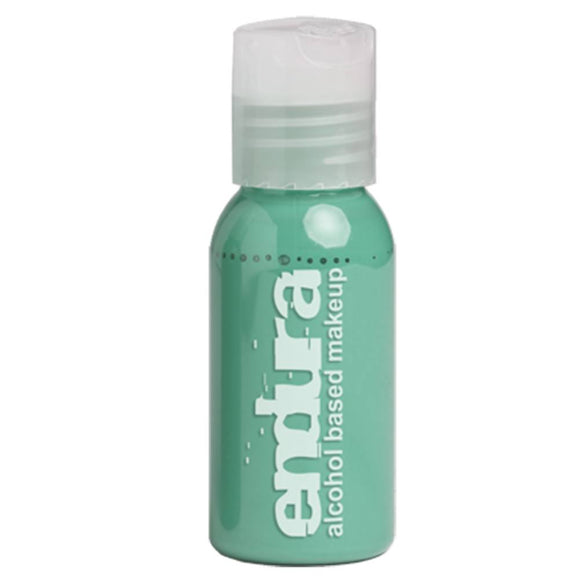 Endura Ink Alcohol Based Airbrush Makeup  - Mint (1 oz/ 30 ml)