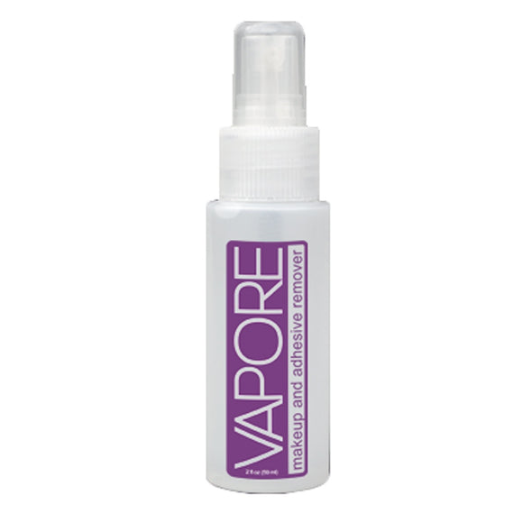 European Body Art Makeup And Adhesive Remover -Vapore (2 oz/ 58 ml)