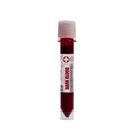 Endura Blood Vial - Dark Blood (0.1 lb)