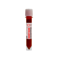 Endura Blood Vial - Bright Blood (0.1 lb)