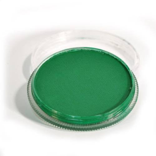 Wolfe Face Paints - Dark Green 060