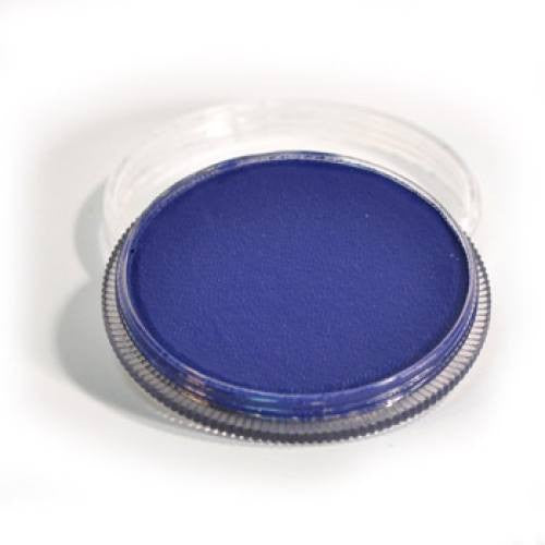 Wolfe Face Paints - Dark Blue 068