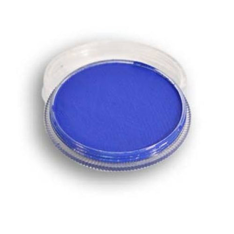 Wolfe Face Paints - Blue 070