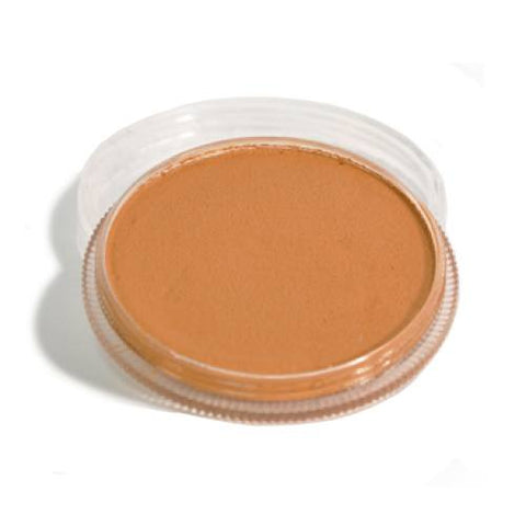 Wolfe Face Paints - Skinz Golden Bronze 017