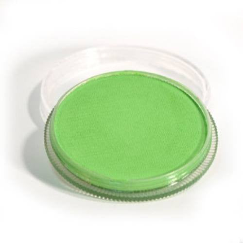 Wolfe Face Paints - Mint Green 055